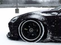 """Vier Reifen mit Testurteil """"sehr gut"""" bei Winterreifen-Test"""