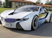 BMW i8 – genau darauf warten wir