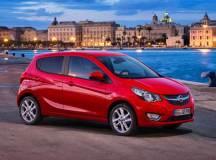 Opels Neuer – Der kleine Karl