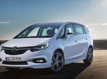 Viel Spaß im neuen Opel Zafira (Sponsored)