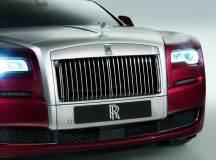Auto-Salon Genf 2014 – Rolls-Royce Ghost II
