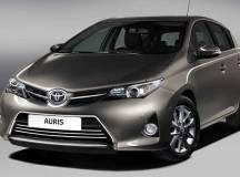 Toyota kommt ab Herbst mit neuem Auris