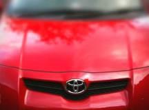 Empfehlung – Toyota Auris als junger Gebrauchter