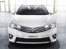 Das leise Comeback des Toyota Corolla