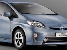 Toyota stellt Preise für den Prius Plug-in Hybrid vor
