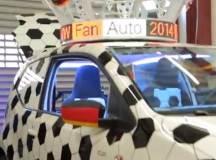 Sponsored Video – Das VW Fan-Auto – Die Enthüllung