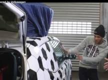 Sponsored Video – VW Fan-Auto, Teil 2