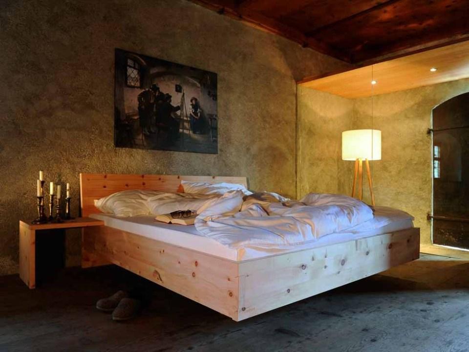 Schlafzimmer Massivholz Möbel Zum Wohlfühlen - Schlafzimmer vollholz