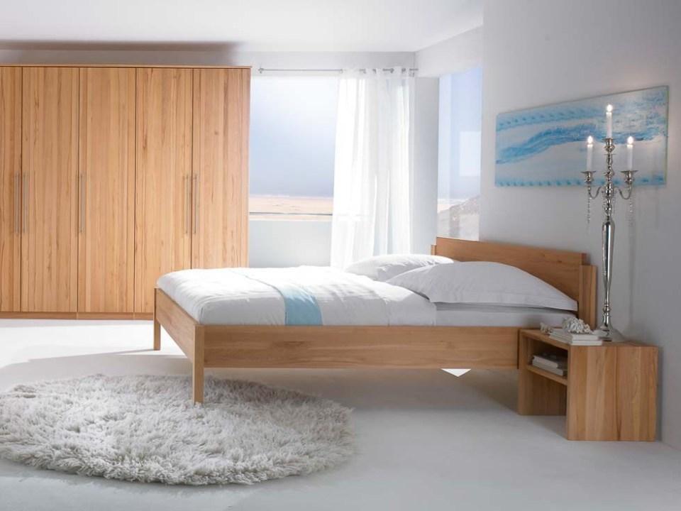 schlafzimmer massivholz georg niebler der. Black Bedroom Furniture Sets. Home Design Ideas