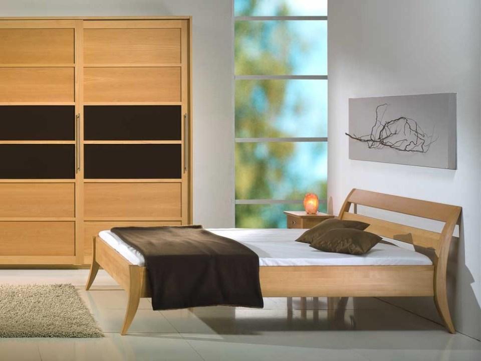 Schlafzimmermöbel Massiv
