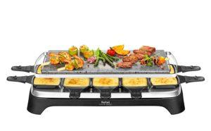 tefal raclette grill die top 3