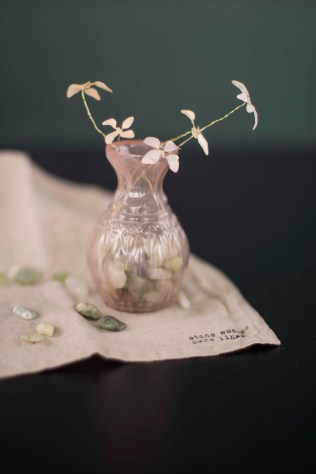 Nagellackblumen DIY 4