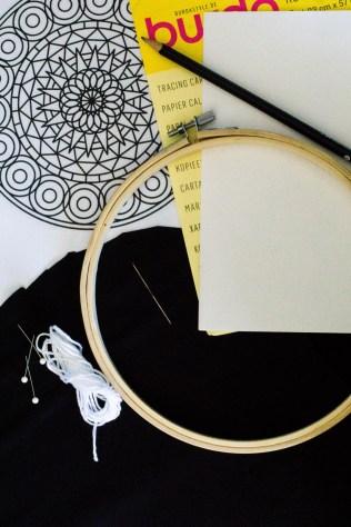 sticken-embroyding-stitching-schwarz-weiss-black-white-mandala-adventure-nature-blackwork-1