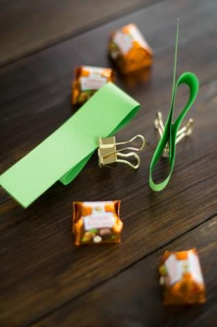 Kleeblatt DIY Küsschen St Patricks Day-3