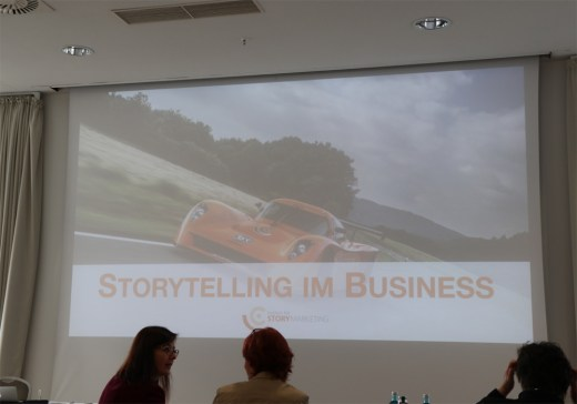 Storytelling im Business
