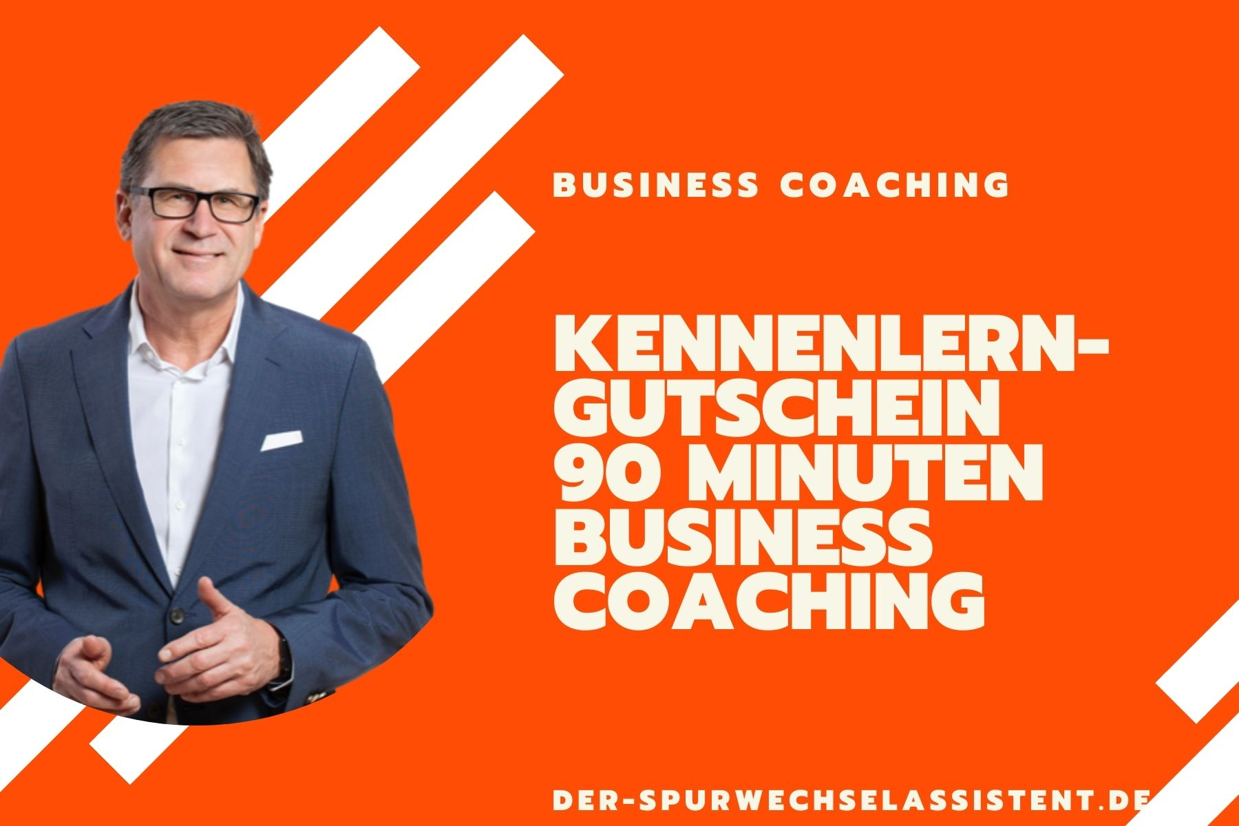 Gutschein Business Coaching