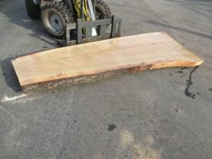 Tischplatten nach Mass Eiche G-00044
