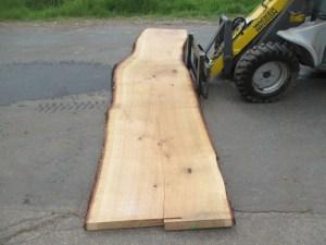 Tischplatten nach Mass Eiche G-00055