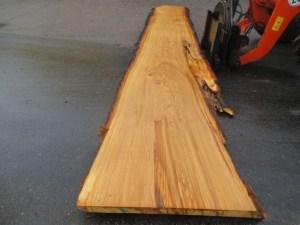 Tischplatten nach Mass Eiche G-00068
