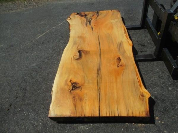 Tischplatte nach mass Linde B-00196