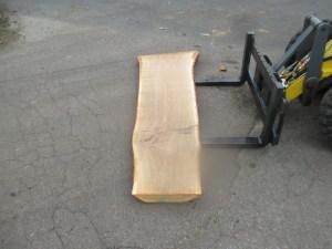 Tischplatten nach Mass Eiche G-00094