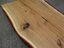 Rustikale Tischplatten - Tischplatten aus Eiche