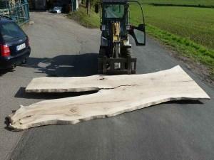 Holzplatten massiven Esche E/K 071