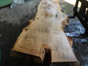 Tischplatten nach Mass Eiche G-00205