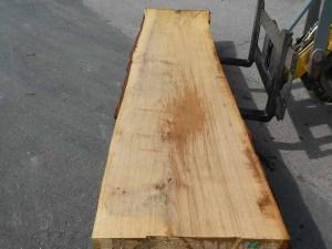 Tischplatten nach Mass Eiche G-00269