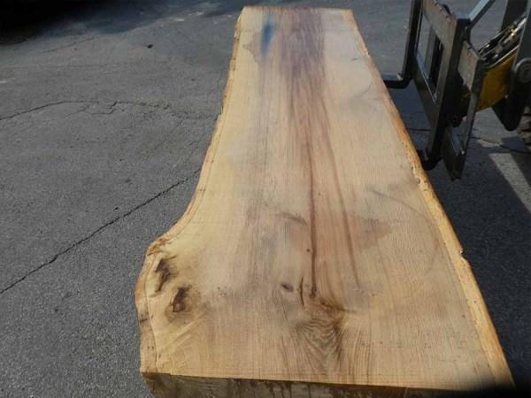 Tischplatten nach Mass Eiche G-00274