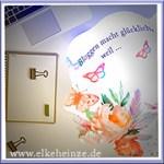 Blogparade: Warum (mich) Bloggen glücklich macht?