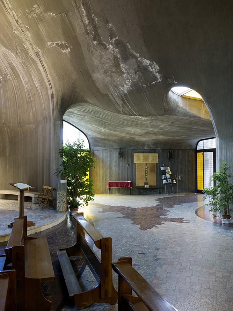 Italomodern  BDA  der architekt