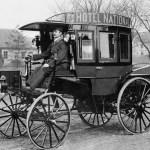 125 Jahre Omnibus vom Verbrennungsmotor zum Elektromotor