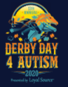 DERBY DAY 4 AUTISM 2020