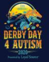 DERBY DAY 4 AUTISM 2020