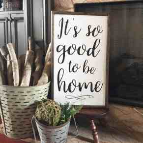 Spring Decor Ideas in the Home