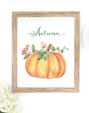 free printables free goodies for subscribers autumn pumpkin fall leaves free printable
