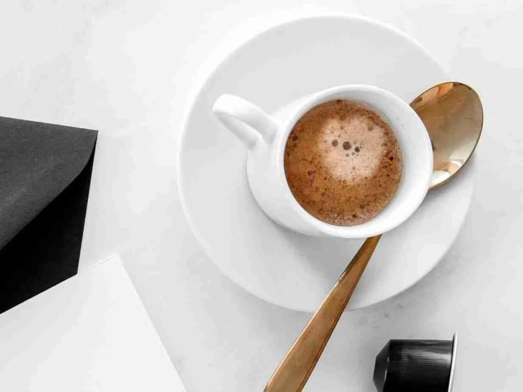 ketogenic coffee, cup of coffee, cup of joe