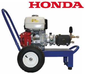 jetwash-honda-pressure-washer
