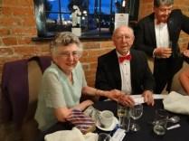 Audrey, Ernest and Graeme