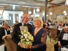 Val's flowers 2017