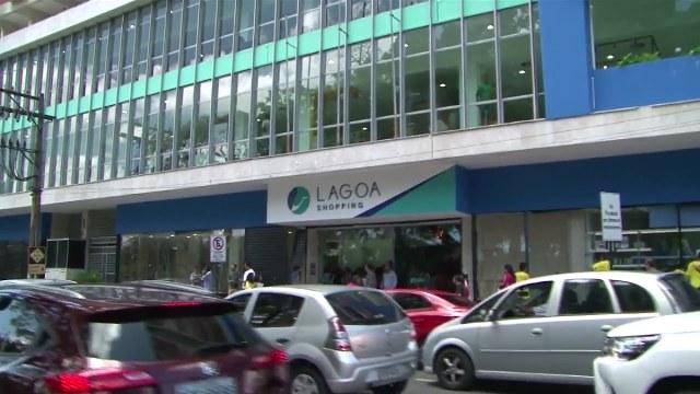 Juíza bloqueia contas de gestores do Lagoa Shopping