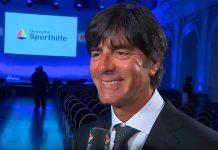 出典: Screenshot Youtube/Deutsche Sporthilfe