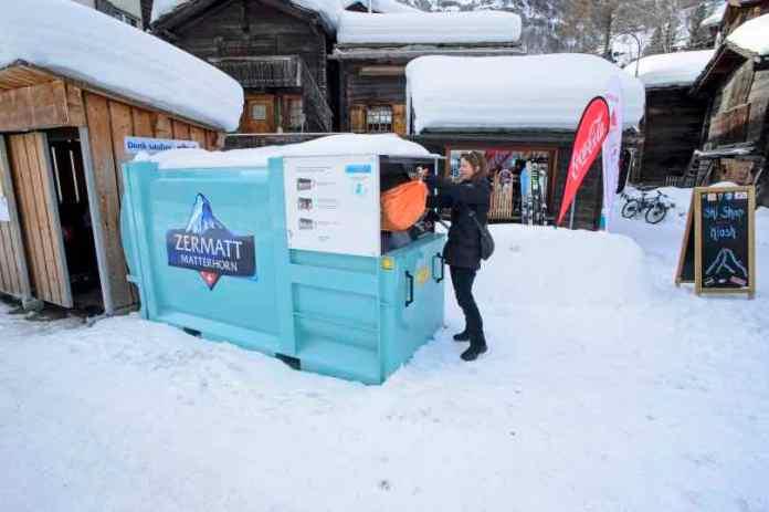 Zermatt Schwendimann
