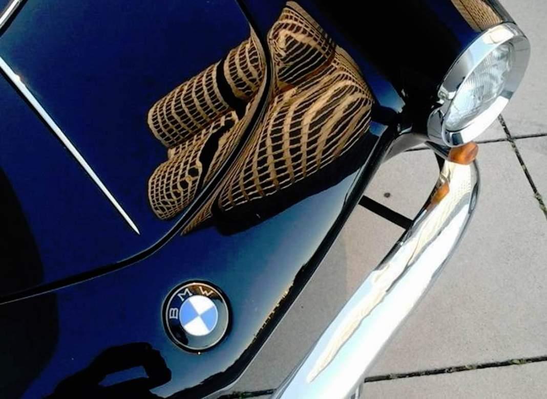 出典: Facebook/BMW.Welt