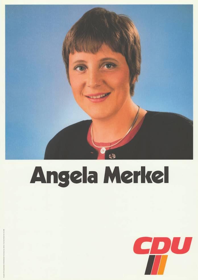 アンゲラ・メルケルが朽ちない7つの理由