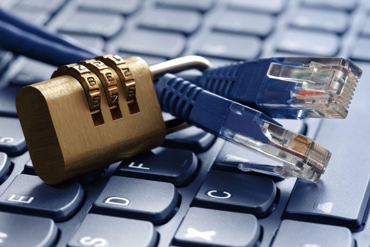 Evolución de la seguridad informática.
