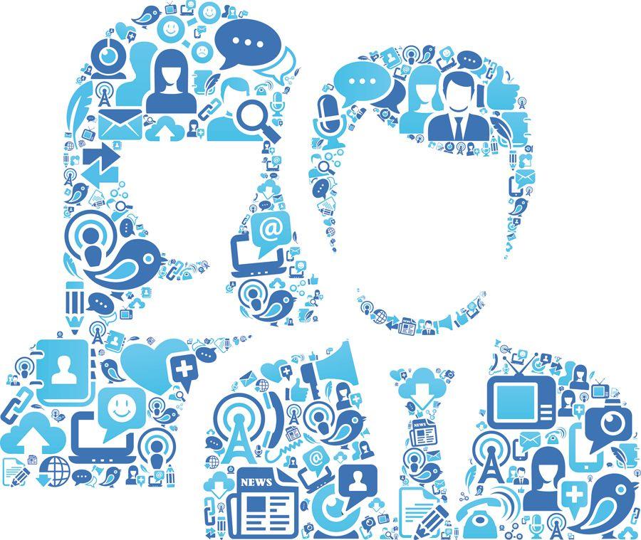 Las empresas no podrán espiar las redes sociales de sus candidatos.