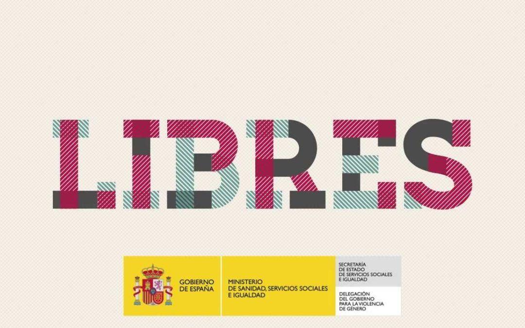 LIBRES, la aplicación contra la violencia de género.
