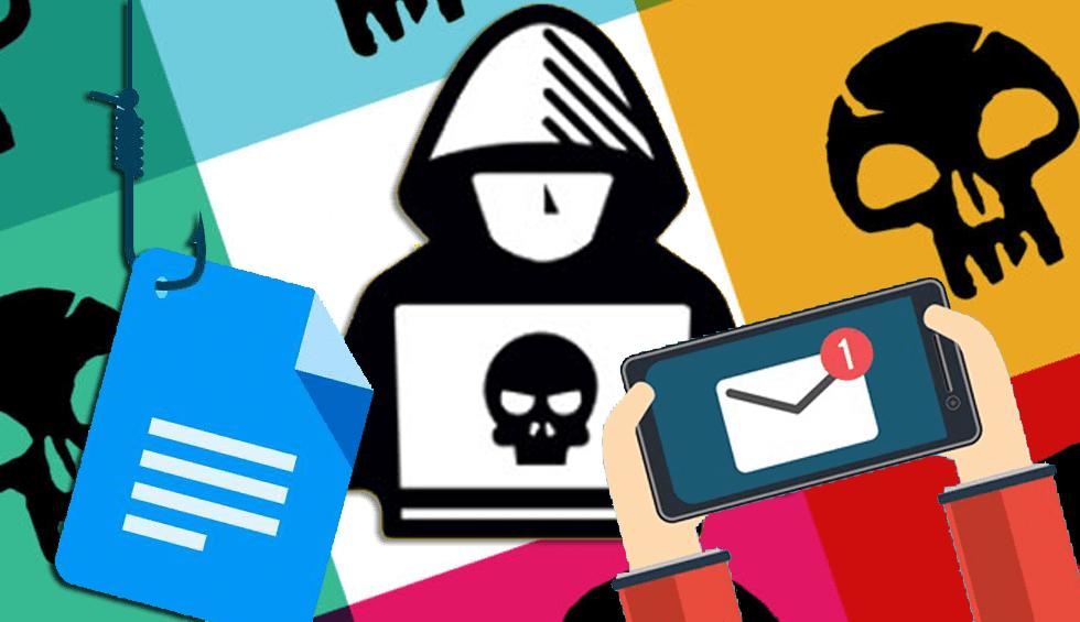 Estrategias para evitar el fraude informático 'phishing'